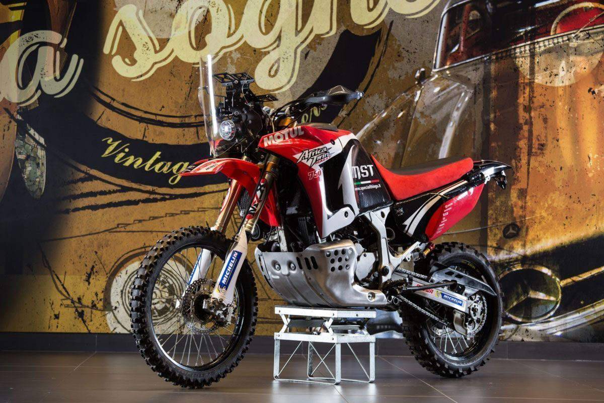 kit rally preparaci crf 1000 l africa twin motology. Black Bedroom Furniture Sets. Home Design Ideas