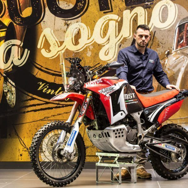 KIT RALLY Africa Twin CRF 1000 L